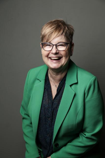 Ejer af Lyse Rum - Helle Nielsen