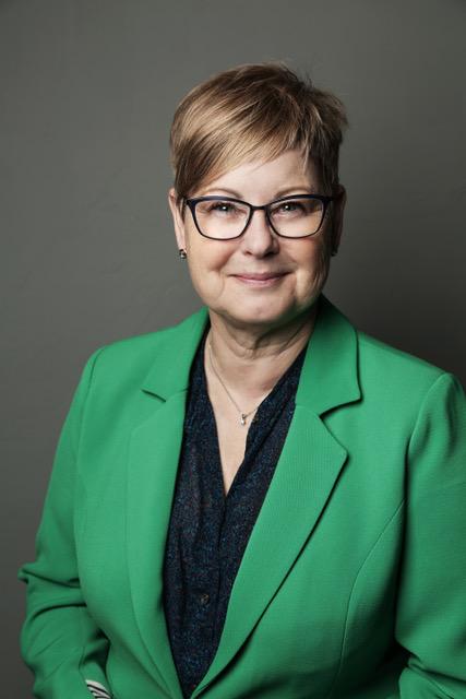 indretningsarkitekt Helle Nielsen